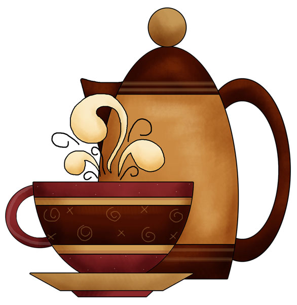 Sunday Morning Clipart Sunday Morning Coffee Clipart