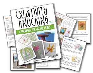 Creativity Knocking – Volume One!
